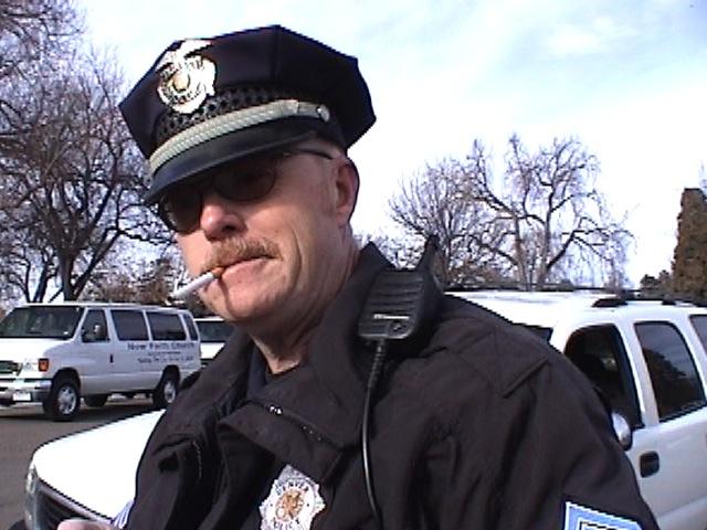 police report denver